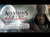 Assassins Creed Revelations - The Complete Recordings OST
