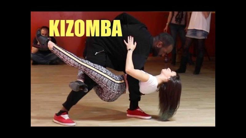 HAKIMA KIM ENNUEL IVERSON - KIZOMBA 2016 - HEART WANTS WHAT IT WANTS (JB Urban Zouk Remix)