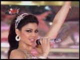 Habibi Ana - Haifa Wehbe حبيبى أنا - حفلة - هيفاء وهبى