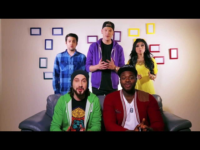 Official Video I Need Your Love Pentatonix Calvin Harris feat Ellie Goulding Cover