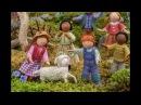 Felt Wee Folk - New Adventures by Salley Mavor - Book Trailer