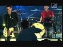 Sum 41 - In too deep (Live @ MTV Winter Jam 2003)