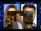 Jenna Fischer and Dermot Mulroney on Watch What Happens Live