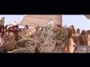 Дж Крайс супер стар изгнание торгашей из храма