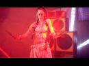 Mindex feat. Yana Yamana- Live at Burning Man Decompression Session (Moscow)