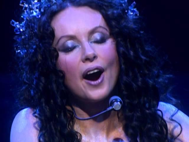 Sarah Brightman La Luna Interlude I Figlio Perduto 10 4 2000 Fort Lauderdale Official