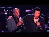Stuck on You --- Lionel Richie and Darius Rucker