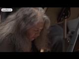 Марта Аргерих исполняет Концерт № 1 для фортепиано с оркестром Бетховена