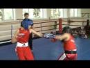 Вольный 2-й бой 1 раунд Лапочкин Влад г. Киров 54 кг
