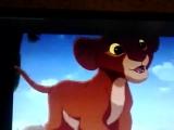 Король лев 4 семья Кову и Киары