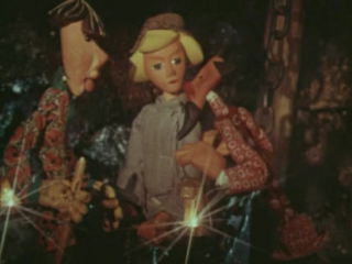 БАЖОВ-2 ХОЗЯЙКА МЕДНОЙ ГОРЫ_(1975)