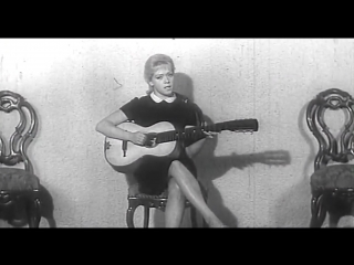 Алиса Фрейндлих - Песня о луне (1965)