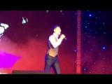 Ahmed Shad..Концерт в Таразе..