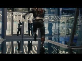 Человек-муравей (2015) - Русский трейлер