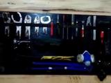 Место хранения инструментов своими руками
