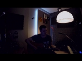 Alexey Lisin feat. Paul Renard  My December Impromptu acoustic versionLive Looping