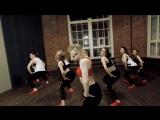 Choreo Anastasia Cherkasova Song Nicole Scherzinger-Whatever You Like