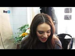 #di20are, diario da Sanremo di Francesca Michielin - Terza puntata