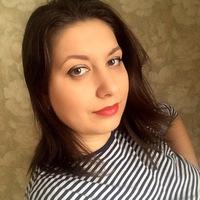Инара Шарипова