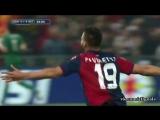 Чемпионат Италии 2014-15 / Лучшие голы 37-го тура / Топ-5 [HD 720p]