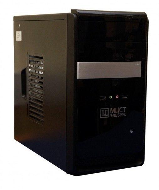 Первый отечественный компьютер с российским процессором «Эльбрус-4С» будут продавать всего за 200 000 рублей.