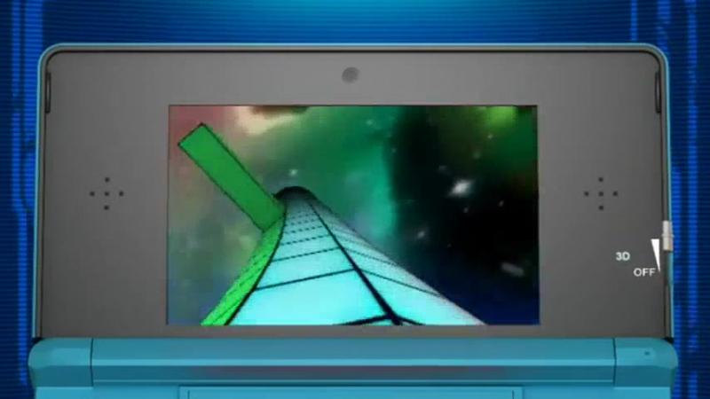 Speedx-3d-video