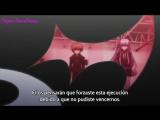 Dangan Ronpa The Animation (Sub Espaol) - #10 - Captulo 5  Desesperanzada Comida Chatarra Para El Alma Del Adolescente