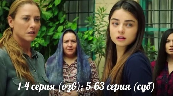Черные цветы сериал турецкий