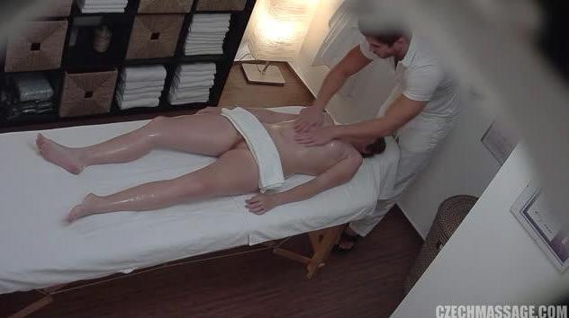 Czech Massage 234 HD [CzechMassage Online]