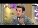 151118 Radio Star - Lee Sanghun Siwonu Arıyor (Türkçe Altyazılı)
