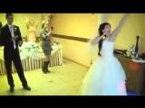 невеста реп поёт классно