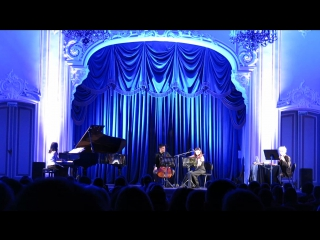 Takahiro Kido и Yuki Murata Санкт-Петербург