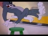 Том и Джерри (100 лучших мультфильмов) часть 4