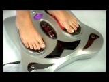 Массажер для ног -профилактика варикозного заболевания