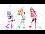 [AniDub] Hacka Doll The Animation   Цифровые куколки [01] [Oni, Cuba77]