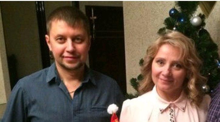 Расследование сурового  убийства супругов Мятиевых окончено