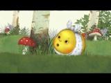 По-моему это лучший мультфильм Колобок!)