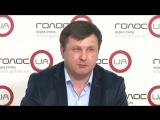 Пресс-конференция на тему_ «Почему ЕС перенес рассмотрение безвизового режима с Украиной»