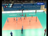 Зенит-Казань - Локомотив. Чемпионат России 27.02.2016