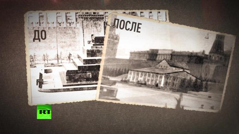 К 70-летию Победы: как маскировали достопримечательности столицы во время войны
