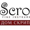 Scroll Fine-Instruments