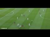 Все действия Неймара против Реал Сосьедада (13 тур, Ла Лига, 28.11.2015)