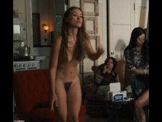 Оливия Уайлд (Olivia Wilde) vinyl 2016 http://vk.com/celebsinporn - все голые знаменитости!