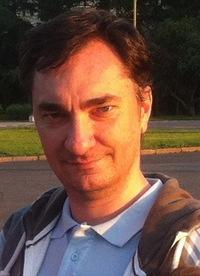 Юрий Бухонин