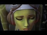 Звёздные Войны: Повстанцы / Star Wars: Rebels сезон 2 серия 6 LE-Production русская озвучка