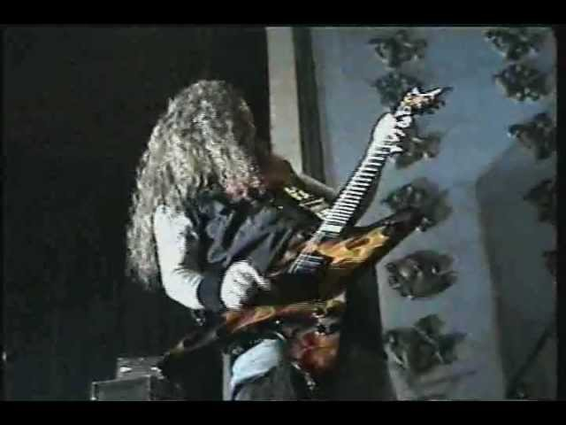 DIMEVISION (Dimebag Darrell Tribute) Full DvD