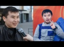 «Я не ежик». Звезда YouTube, Дархан «короткие юбки» дал интервью eTV