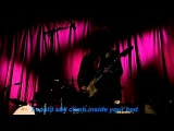 Madrugada - Majesty (live w lyrics)