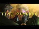 Metal Gear Solid V: The Phantom Pain - Time Paradox