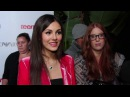 Victoria Justice Interview - 2012 Teen Vogue Young Hollywood Party